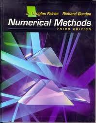 METODE NUMERIK: Pengertian dan Kegunaan Metode Numerik