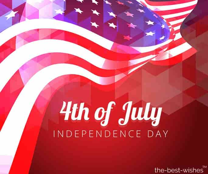happy and safe july 4th