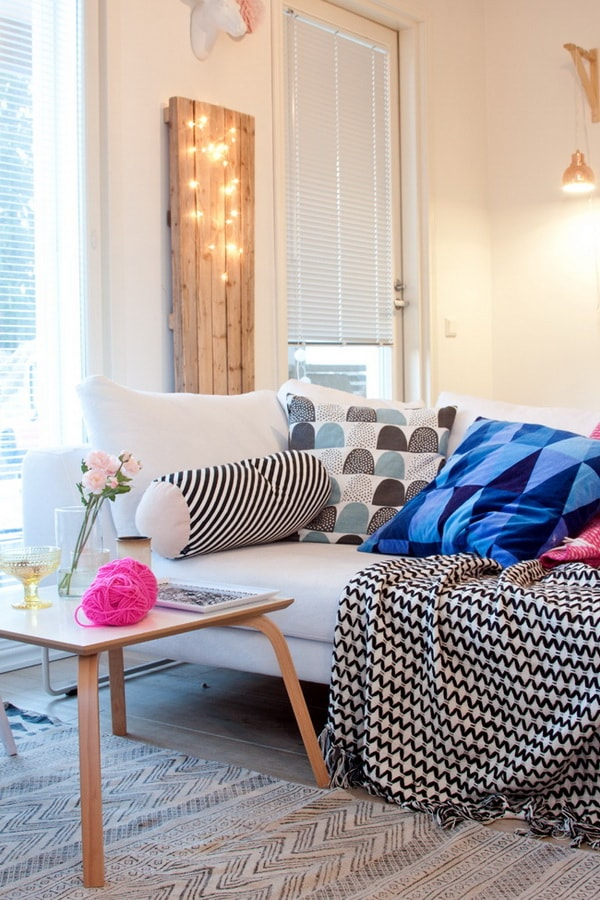 5 Tips To Decorate The Living Room 6
