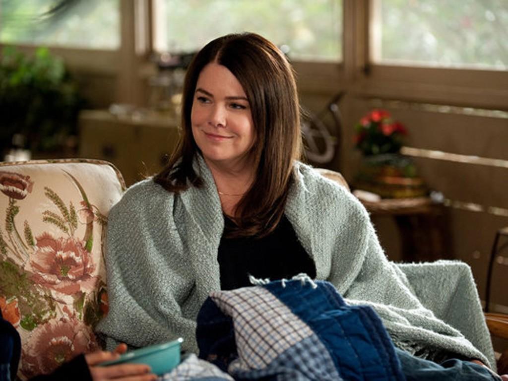 Parenthood - Season 4 Episode 15: Because You're My Sister
