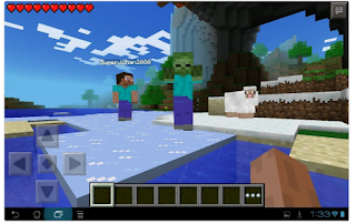 Download Minecraft: Pocket Edition v0.13.1 APK