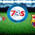 موعدنا مع  مباراة برشلونة وسيلتا فيجو  بتاريخ  04/05/2019 الدورى الاسبانى الممتاز