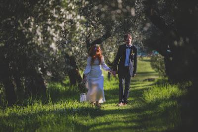sposi ecologici