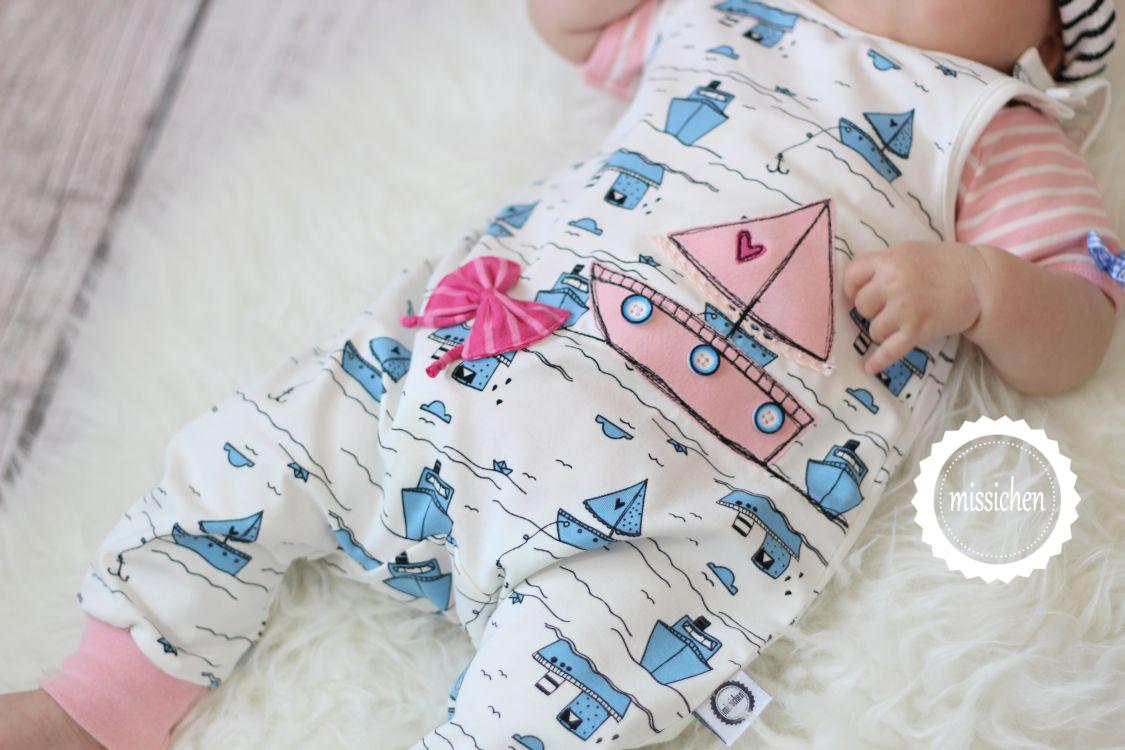 Baby kleider nahen buch