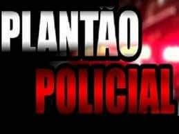 POLÍCIA MILITAR DE SANTA QUITÉRIA PRENDEU  ELEMENTO ACUSADO DE MATAR JOVEM A PEDRADAS