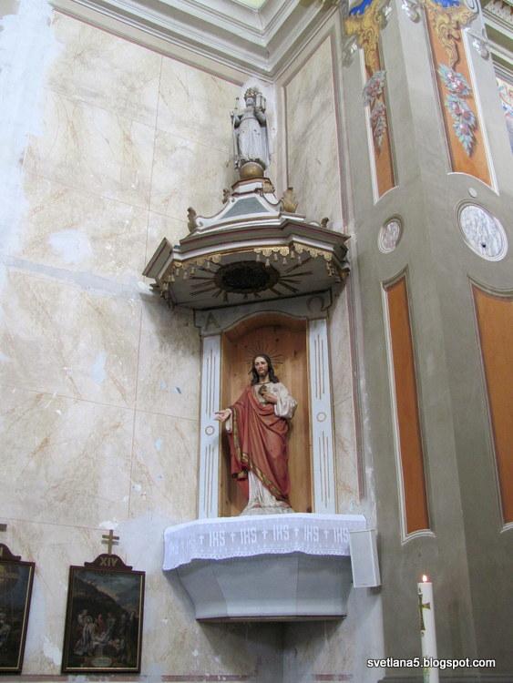 cerkev Marijinega Vnebovzetja