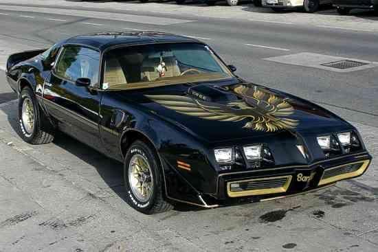 """1979 Pontiac Trans Am Photo Collection - """"79 Trans Am"""""""