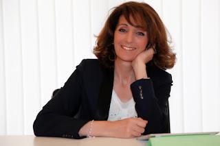 Portrait Dr Vianna Costil