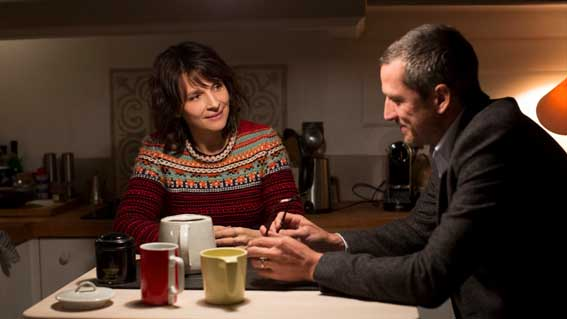 Non-Fiction de Olivier Assayas