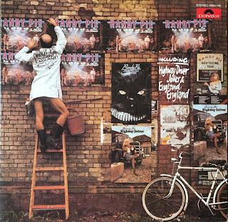 Randy Pie - 1977 - England, England