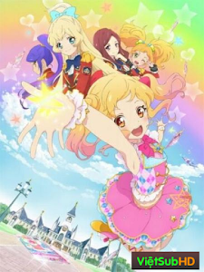 Aikatsu Stars