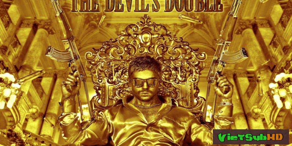 Phim Bản Sao Của Quỷ (kẻ Thế Thân Quỷ Dữ) VietSub HD | The Devil's Double 2011