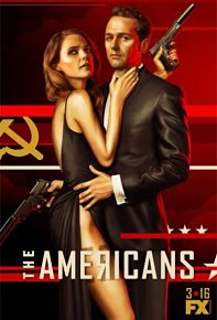 The Americans Temporada 4 Online