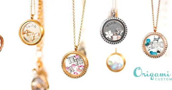 Sugar Pop Ribbons Reviews And Giveaways: Origami Owl