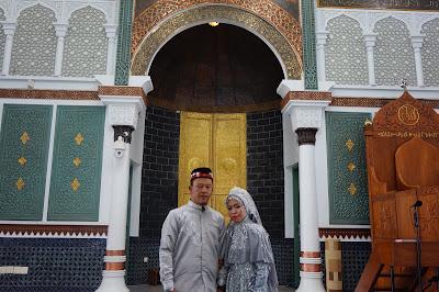 Pengantin Aceh