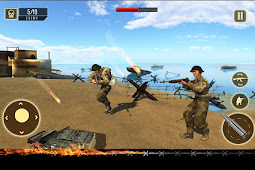 World War 2:Survival FPS Shooting APK