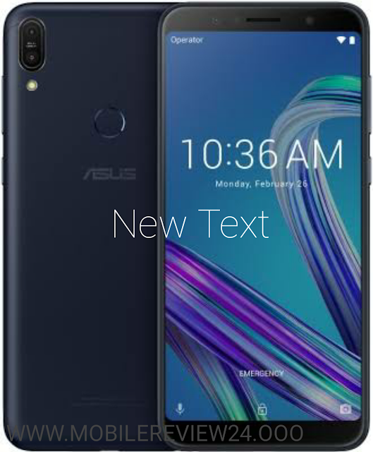 Asus zenfone max pro m1 (6gb) ram price in india full specification