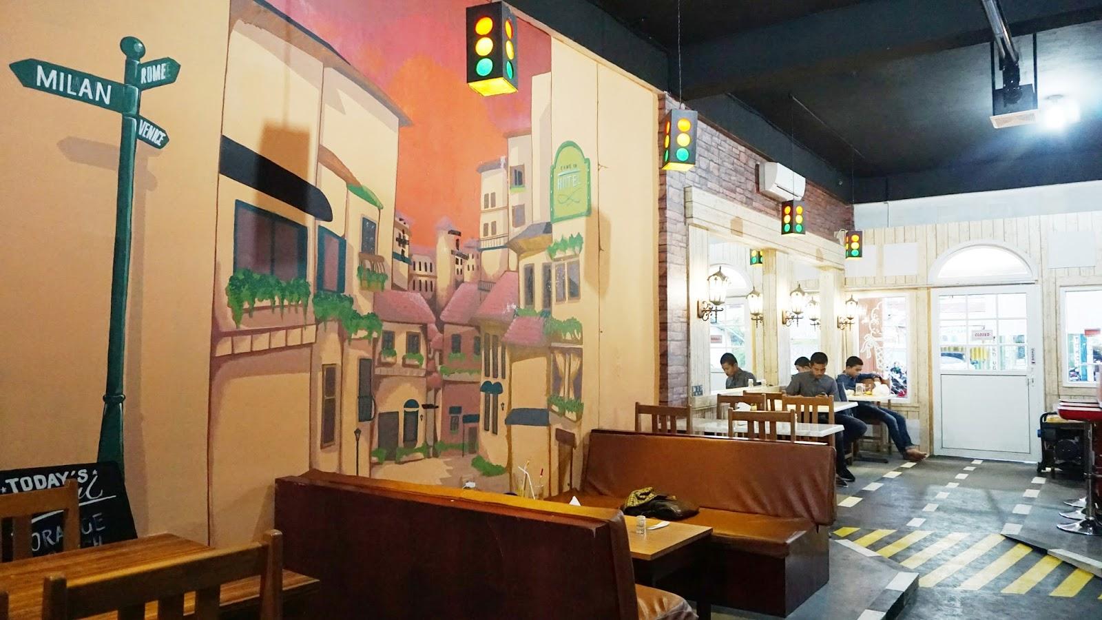 Wallpaper Cafe Unik Impremedia Net