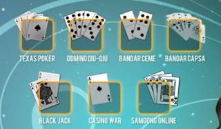 3 Situs Poker Online Yang Populer Tahun 2019