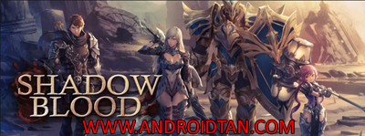 Download Shadowblood Mod Apk v1.0.20 (God Mode/Speed Run) Android Terbaru 2017