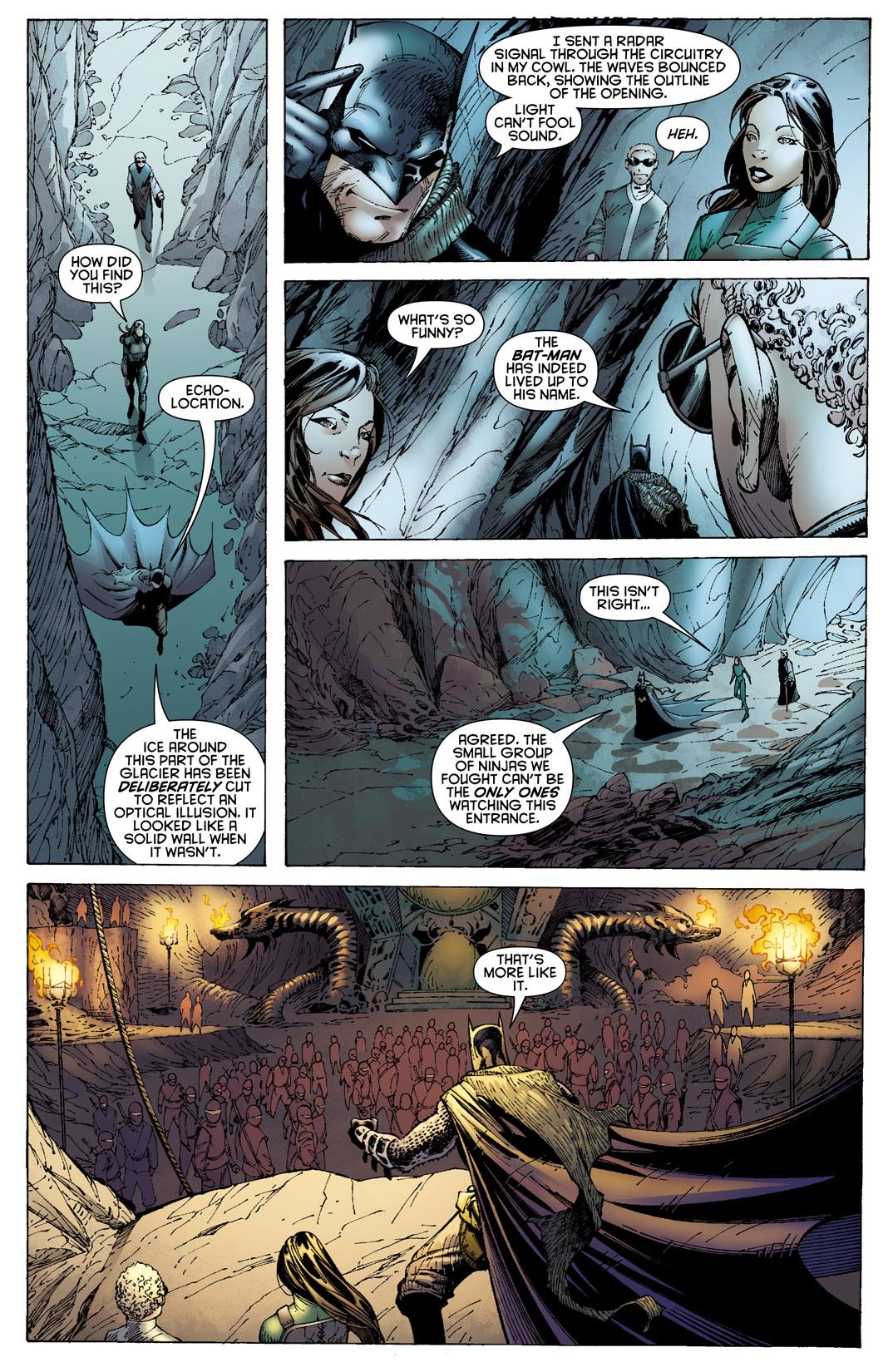 Detective Comics (1937) 838 Page 17