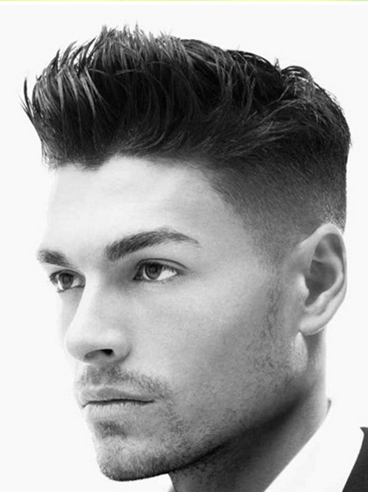 Top Short Men39s Hairstyles Of 2016 Hairstyles Spot