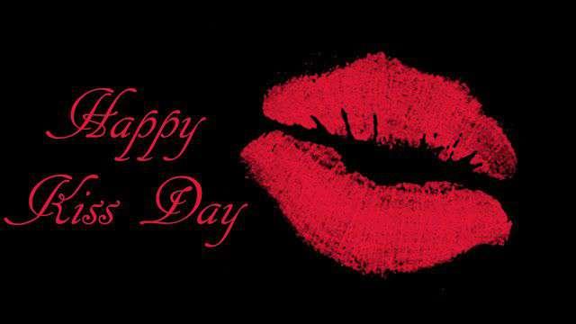 Kiss Day Kaise Manaye कब और क्यों मनाया जाता है in hindi