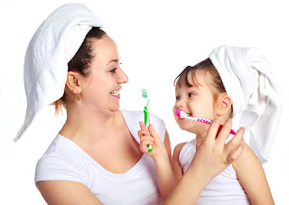 How To Brush Teeth Of Your Kid