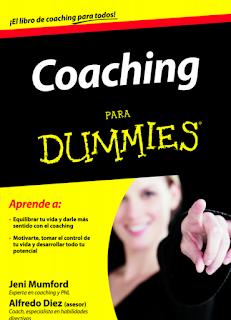 Libro en pdf Coaching para Dummies Jeni Mumford