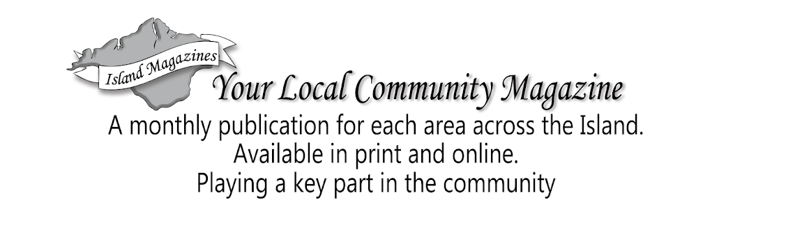 Your Local Community Magazine