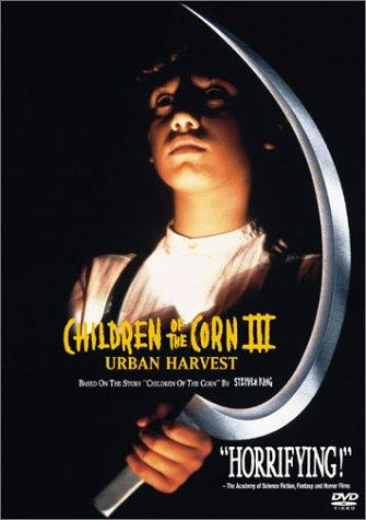 Children of the Corn 3: Urban Harvest