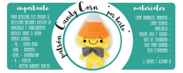 patron halloween candy corn bertoso bertorulez berto rulez