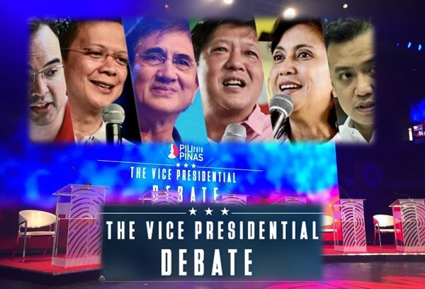 PiliPinas Debates 2016 Vice Presidential Debate up on CNN video