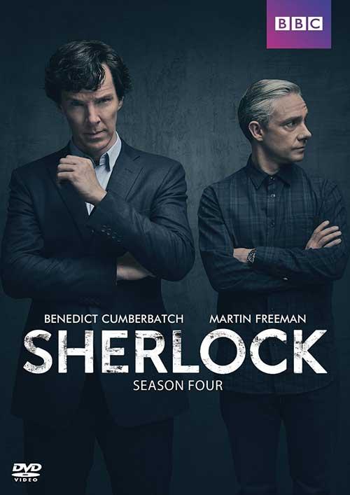 Sherlock 2017: Season 4 - Full (1/3)