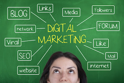 Digital Marketing Tricks That Could Improve Your Brand Growth