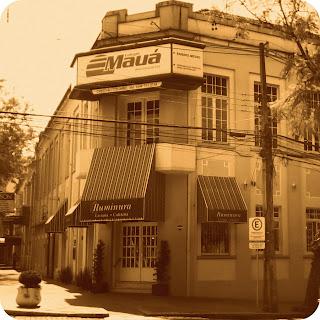 Colégio Mauá, Santa Cruz do Sul