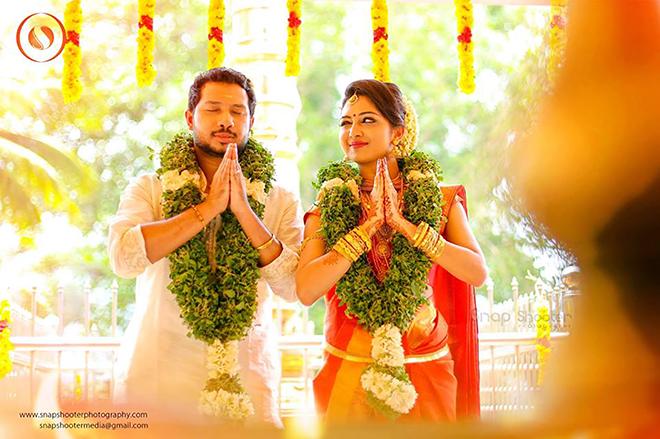 Funny Kerala wedding Photos