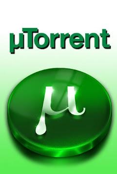 Download Aplikasi uTorrent Untuk Android