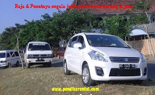 Sewa Mobil dan Sopir di Blitar