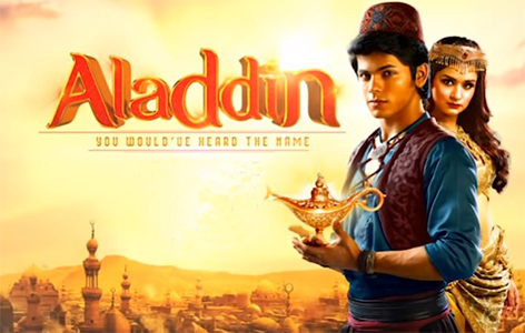 Aladdin July 18 2019 SHOW DESCRIPTION: The story starts with Mallika, a powerful and evil enchantress who plans to take over the world. Her plans are foiled by her happy-go-lucky, […]