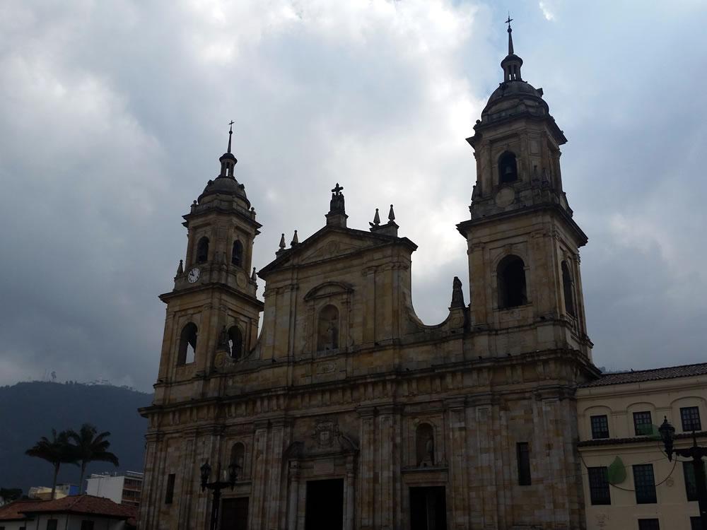 Roteiro Bogotá Conexão