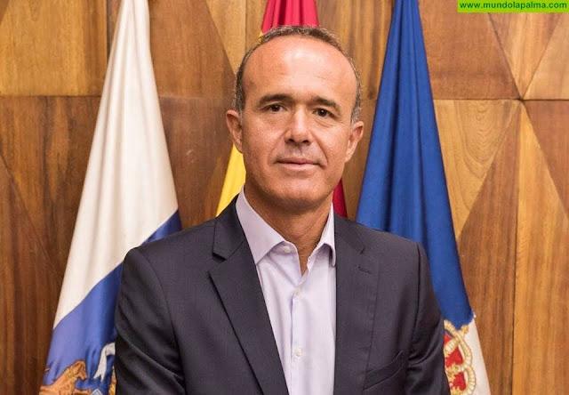 La Palma presenta su gastronomía en la gala del décimo aniversario de Saborea España