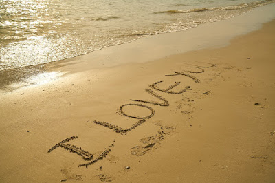 sweet romantic sms