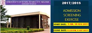 List Of Some Universities, Polytechnics, Monotechnics Post utme dates & how to apply online