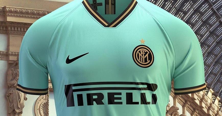 Nike Inter Milan 19 20 Away Kit Revealed Footy Headlines