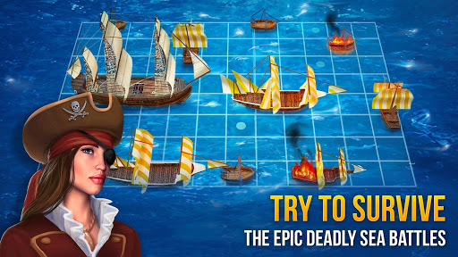 Battle Sea 3D – Naval Fight