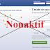 Cara Menghapus Akun Facebook Permanen atau Sementara