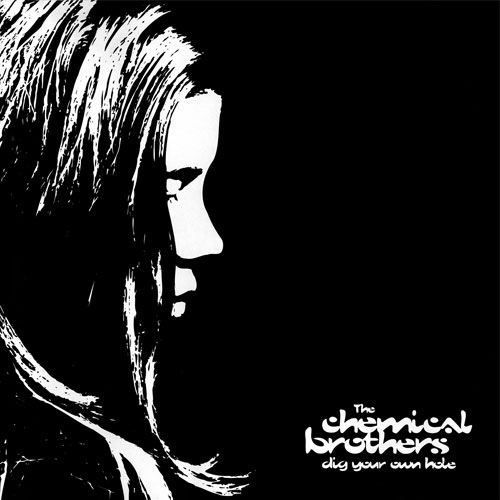 The Tickle Test: The Chemical Brothers - Dig Your Own Hole (1996)