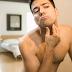 É possível fazer a barba tendo pele sensível?