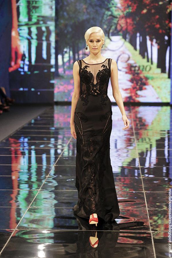 IAIA CANO otoño invierno 2016 (Haute Couture) para Edición Especial FUCA, Cuidarse está de Moda.